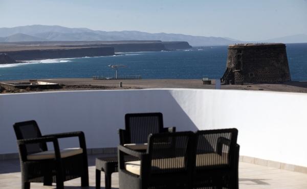 Cotillo Sunshine III Ferienwohnung max. 3 Pers. Piedra Playa