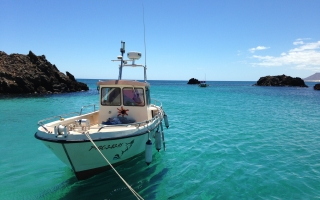 Marfolin Sunshine 5 Ferienwohnung für 6 Pers. Sandstrand